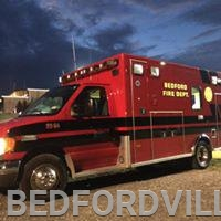 52-B1 responded to Bedford Hills on an EMS call.